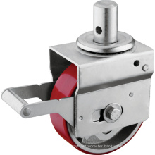 Heavy Duty Round Stem Casters
