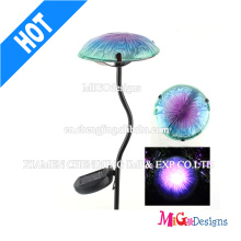 High Quality Outdoor Mushroom Solar Light for Garden