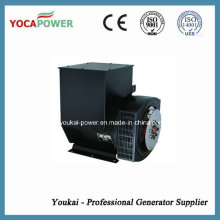 150kw AC Brushless Synchronous Alternator with Single Phase