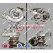 28200-42540 49177-01512 49177-07612 Turboalimentador de Mingxiao China