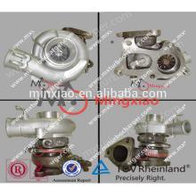 28200-42540 49177-01512 49177-07612 Turbocompressor a partir de Mingxiao China