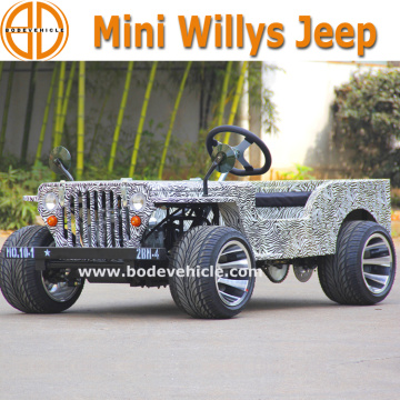 Bode Hot Mini Jeep Cars With Competitive Price
