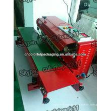 Máquina de selagem / máquina de selagem a quente / aferidor de calor