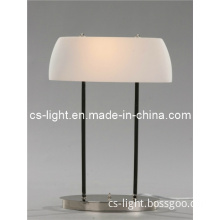 Modern Simple Bedside Table Lamps with UL Certificate (CTD050)