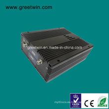20dBm Lte800 & 900 y amplificador de señal del amplificador de potencia 1800 & 3G (GW-20LGDW)