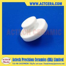 Precision Machinable Glass Ceramic Parts Machining