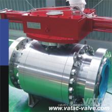 Vatac - Fabricação de Válvulas Líquidas na Cina