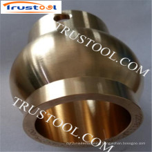 High Quality Custom Made CNC Machining Brass