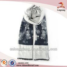 Bufandas y estolas de seda y viscosa