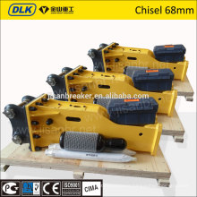 Wholesale low price excavator hydraulic rock hammer breaker