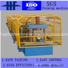 Hydraulic Pipe Forming Machine