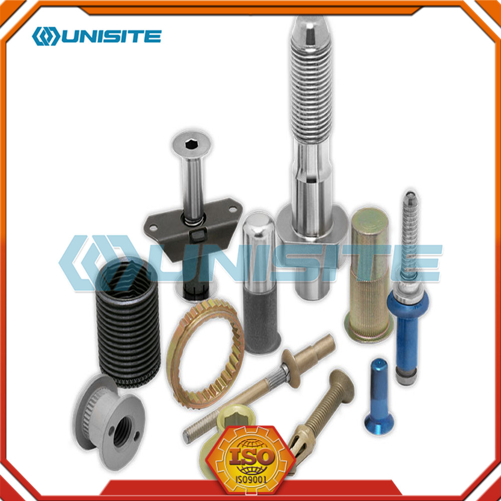 Non-standard Stainless Steel Screw Fastener