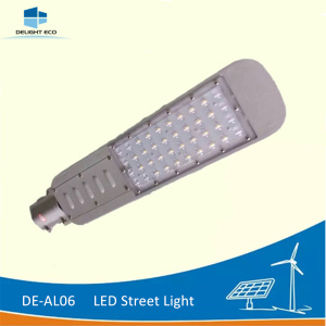 DELIGHT DE-AL06 50W Bridgelux Chip LED Street Lighting
