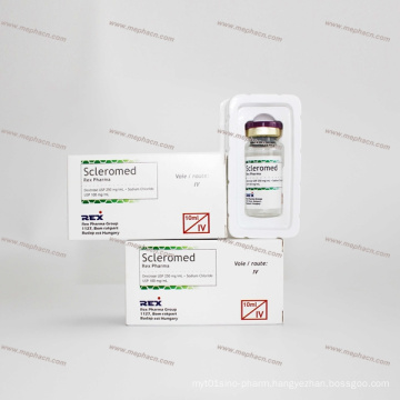 Scleromed Injection, Sclerodex Injection