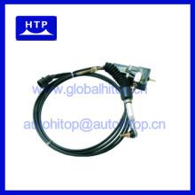 Niedriger Preis Preiswerter elektrischer Drosselklappensteuermotor für Katzenteile 307 102-8007