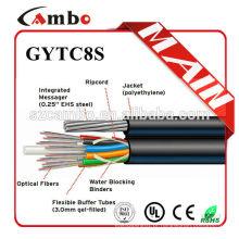 Hotsale em US UV protegido Enterrado / Duct / Aplicação aérea SM / MM Core fiber fiber fiber