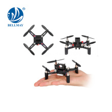 Hot Sales Cool DIY Drone 4 Channel 2.4G 6 Axis Gyro DRONE Mini Pocket Drone headless mode For Sales