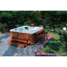 Home Used Outdoor Hydrotherapy Spas