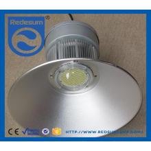 Difusor de aluminio Epistar 2835 chip IP54 60/120 grado 200w llevó alta luz de la bahía