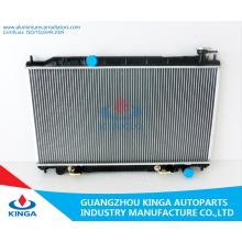 Leistungskühlung Autokühler für Nissan Altima 6cyl 02 at