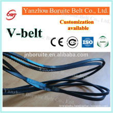 High quality Classical Narrow V belt for transmission