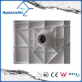 Sanitary Ware Marbletrend Tray Low Profile Ultra Series Rear Shower Base (ASMC9090-B)