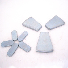 Different Shap Rare Earth Sintered Permanent Magnet