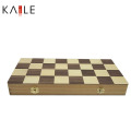 High Quality Interational Wooden Chess Pieces