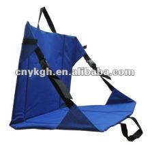 портативный пляжный стул коврик вла-7006