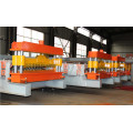 Russian Type Arc Bias Glazed Tile Roll Forming Machine Hot Sale (1100)