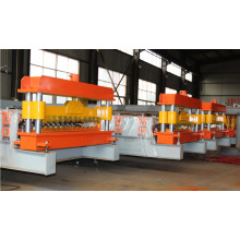 Metall-Dachblech Rollenformmaschine