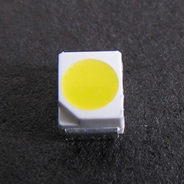 Composants LED Green Chip 1210 SMD