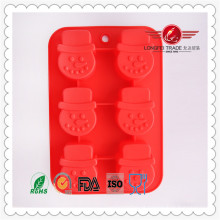 Best Selling Silicone Mold para Doces