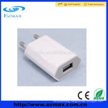 Dongguan Manufacture mobile power supply USB charger with smart surface