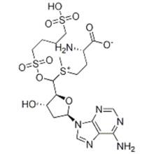 5'-[[(3S)-3-Amino-3-carboxypropyl]methylsulfonio]-5'-deoxyadenosine inner salt, 1,4-butanedisulfonate CAS 200393-05-1