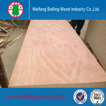 Okoume Commercial Plywood at Wholesale Price