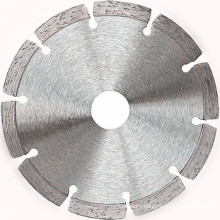 Dry Cutting Saw Blade for Granite (SUGSB)