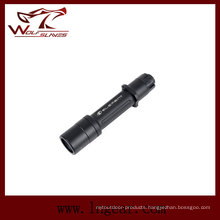Ex194 Big Eyes Tactical Flashlight Military Torch with Mount