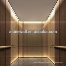 Elevator Cage Stainless Steel Composite Panel