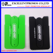 New Design Sticker Silicone Phone Stander (EP-C8262)