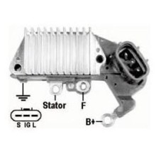 IN440 1260007100,2770065010,Auto Voltage Regulator