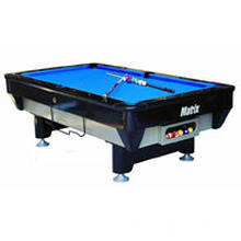 Coin Operated Pool Table (COT-013)