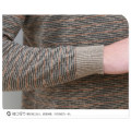 2017 New Style 100% Cashmere Man′s Sweater Puyuan China