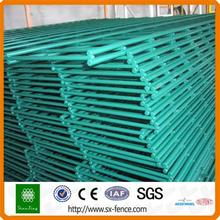double wire fence china supplier