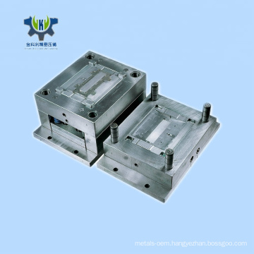 plastic mould die makers