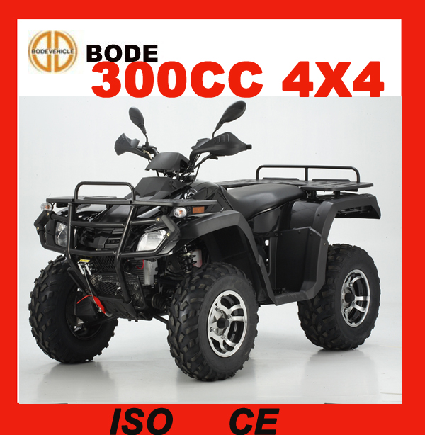 EEC 300cc Automatic 4 Wheeler ATV