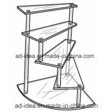 Лестница Тип Подставка Acyrlic