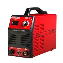 Neueste Inverter Portable Plasma Schneidemaschine Cutter Lgk-40s