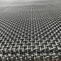 Crimped Woven Wire Mesh Screen