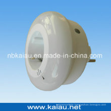 Photocell Sensor Adapter with LED Night Light (KA-NL365B)